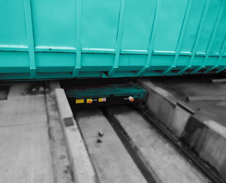 moovmor waste transfer system
