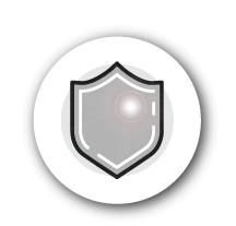 silver-badge icon