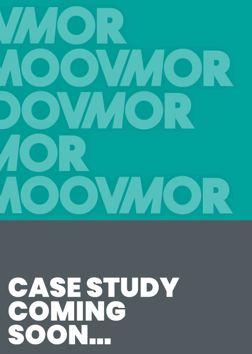 Moovmor Case Study Coming Soon Graphic