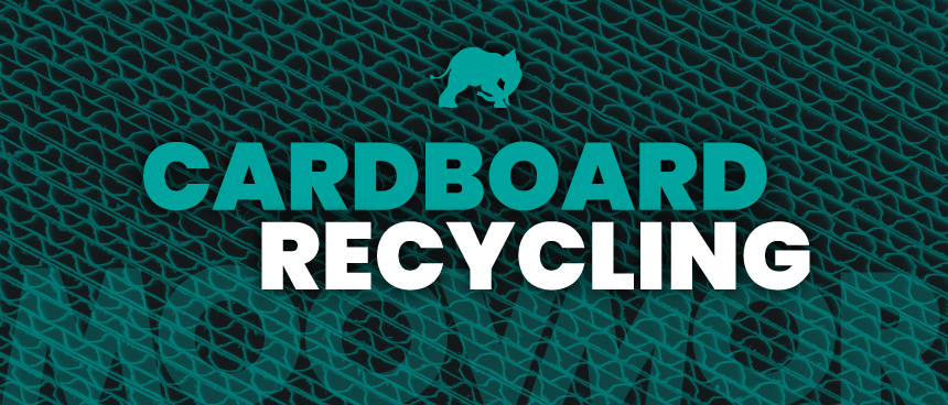 Cardboard Recycling - Moovmor