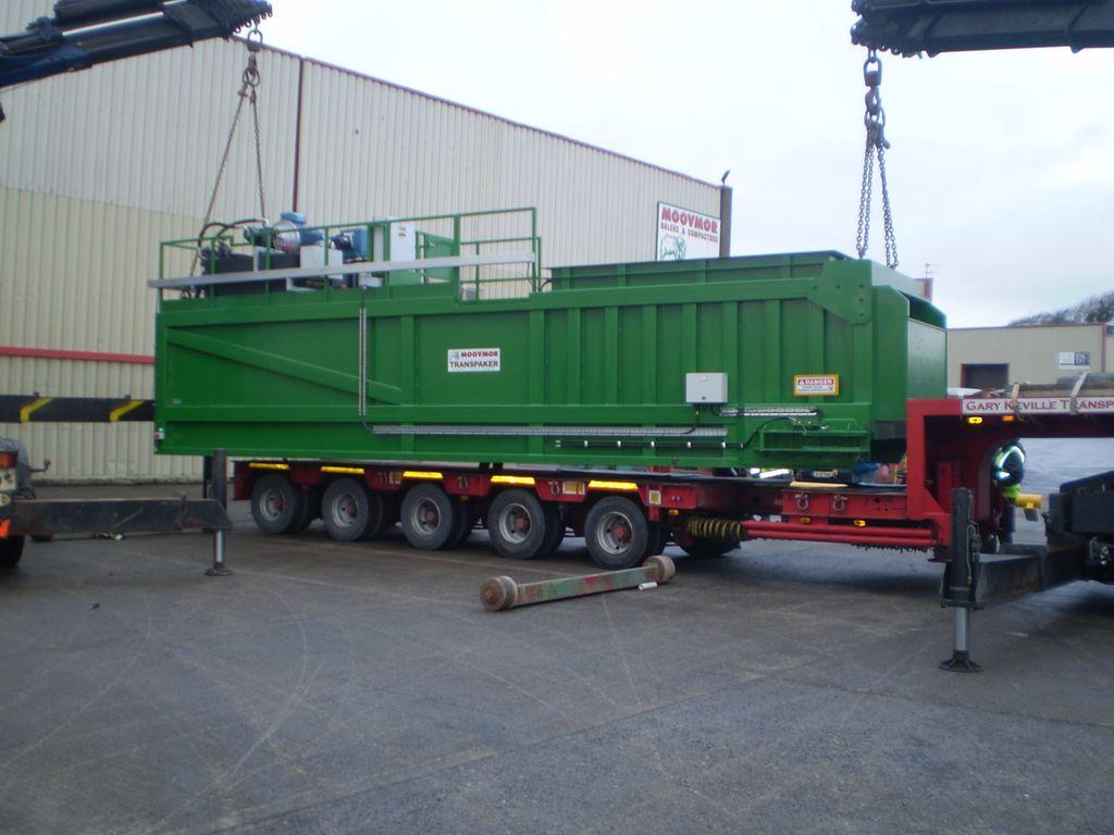 Transfer Compactors Moovmor